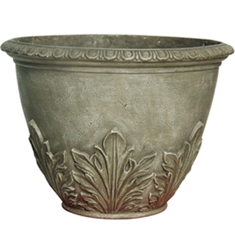 Vintage Flower Pots 16