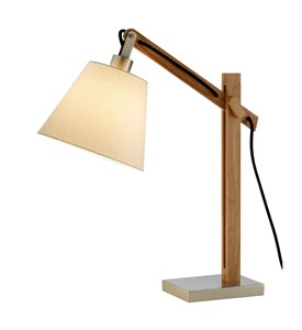 Walden Table Lamp by Adesso Image