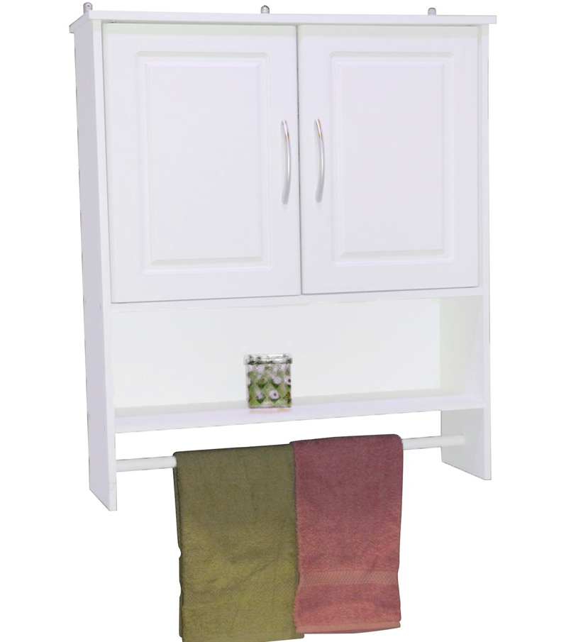 Wall mount bathroom cabinet in bathroom medicine cabinets - Wall mounted bathroom storage units ...