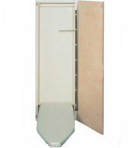 Wall Mount Ironing Center Image