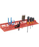 Wall Mount Tool Rack
