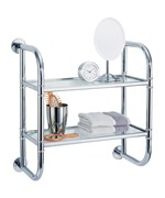 bathroom lg shelf shelves chrome lifestyle ca dp inspirations amazon vanity description moen product