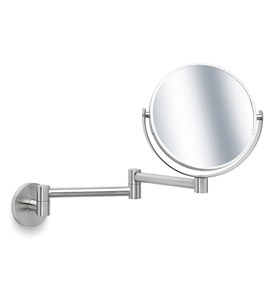 Wall Mounted Cosmetic Mirror by Blomus - 68389 Image