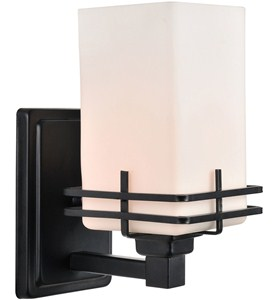 Wall-Mounted Sconce Lamp Image