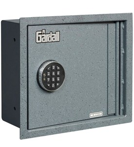 Wall Safe with Digital Lock - 6 Inch Depth Image