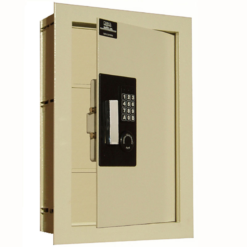 In Wall Safe In Home Safes
