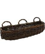 Home underbed storage baskets wicker underbed storage basket - Wall Storage Basket Price 29 99 49 99