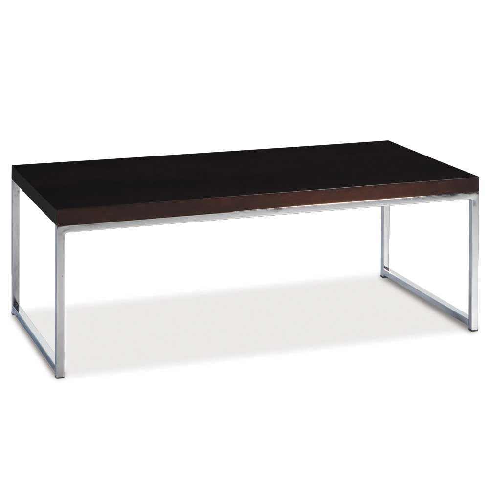 Wall street coffee table in coffee tables for Coffee tables not on the high street