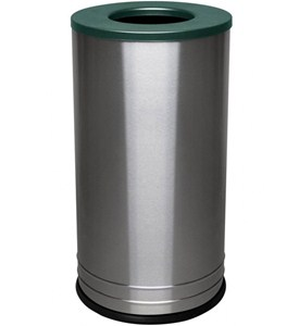 Waste Receptacle - Industrial Quality Image