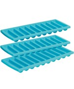 Water Bottle Ice Cube Trays