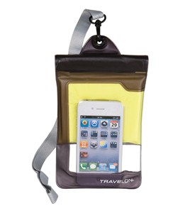 Waterproof Phone Bag Image