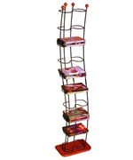 Wave 74 DVD / Games Tower by Atlantic
