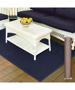 Wayfarer Patio & Deck Mat by Superior Manufacturing