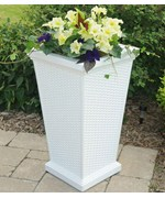 Wellington Tall Planter