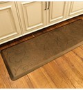Wellness Mat - Embossed Bella - 6 x 2