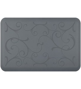 2 x 3 Wellness Mat - Embossed Bella Image