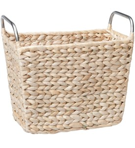 Wicker Crate Image