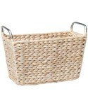 Magazine Basket - Wicker