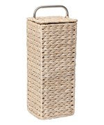 Wicker Toilet Paper Holder
