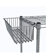 Wide Intermetro Side Baskets