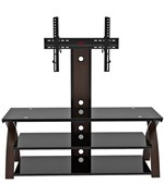 Flat Panel TV Stand with Mount - Willow