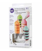 Wilton Decorating Set - Treat Pops