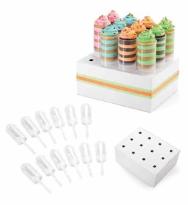 Wilton Treat Pops Set Image