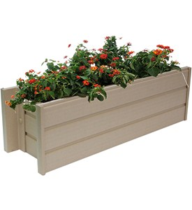 Window Box Planter Image