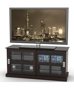 Windowpane TV Stand by Atlantic