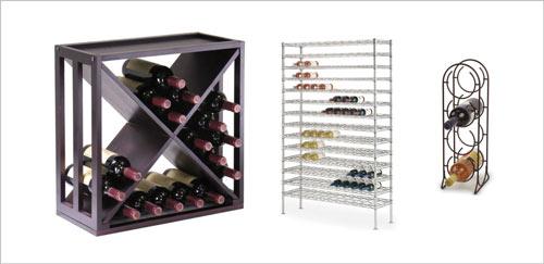 wine racks for every budget main