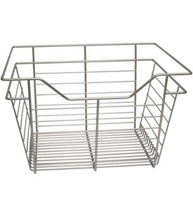 Wire Basket Drawer - 17 x 11 x 14 Inch Image