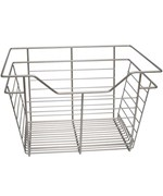 Wire Basket Drawer - 17 x 11 x 14 Inch