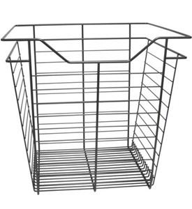 Wire Basket Drawer - 17 x 17 x 14 Inch Image