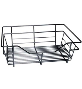 Wire Basket Drawer - 17 x 6 x 14 Inch Image