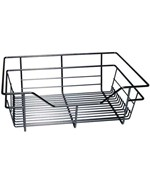 Wire Basket Drawer - 17 x 6 x 14 Inch