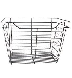 Wire Basket Drawer - 23 x 17 x 14-Inch Image