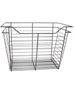 Wire Basket Drawer - 23 x 17 x 14-Inch