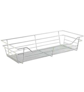 Wire Basket Drawer - 29 x 6 x 14-Inch Image