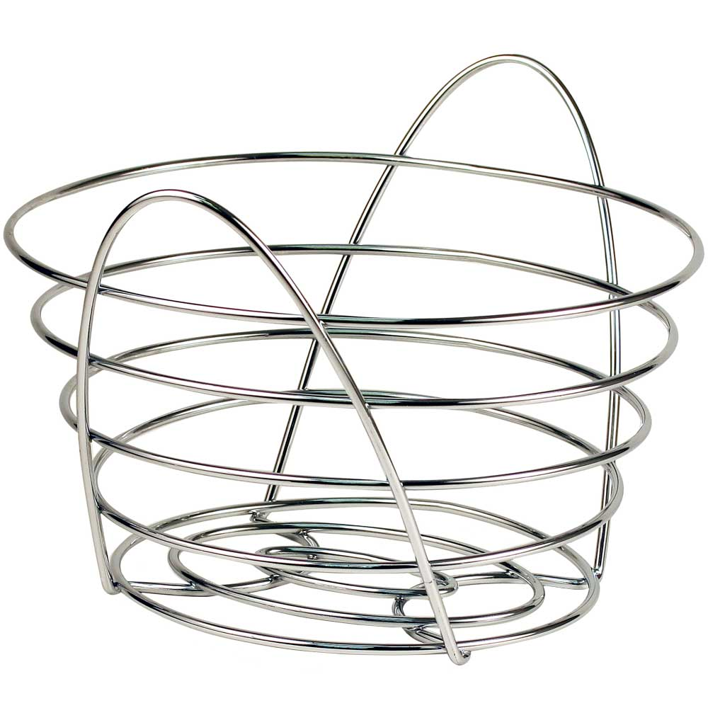 threetier fruit basket woven wire price
