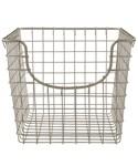 Wire Mesh Basket in Wire Baskets