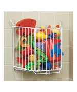 Bathroom Wire Toy Bin