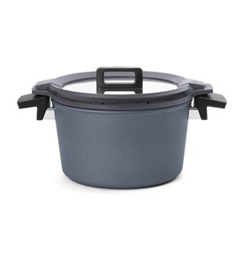 Woll Concept Plus Covered Pot - 5.25 Quart Image