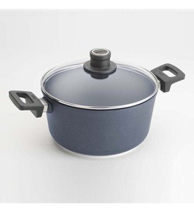 Woll Diamond Plus Induction Sauce Pot - 5.25 Quart Image