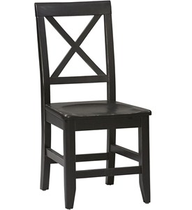 Wood Dining Chair Image