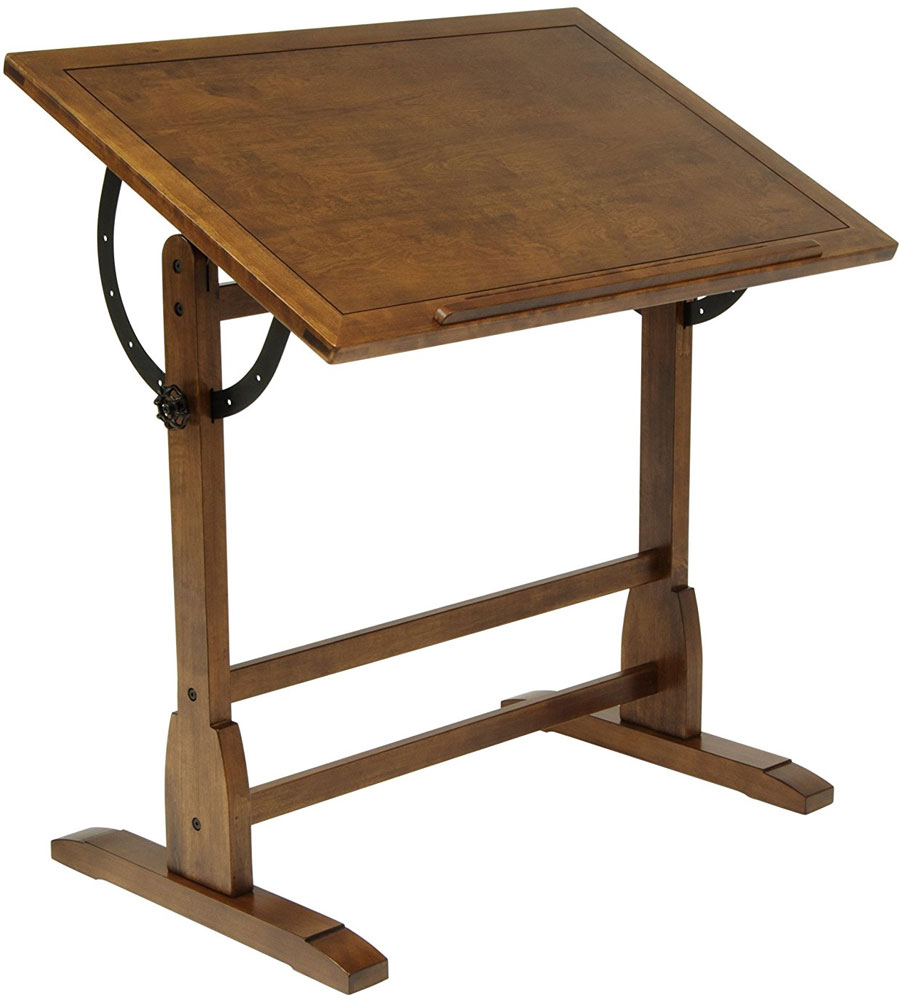 Studio Designs Drafting Table Assembly