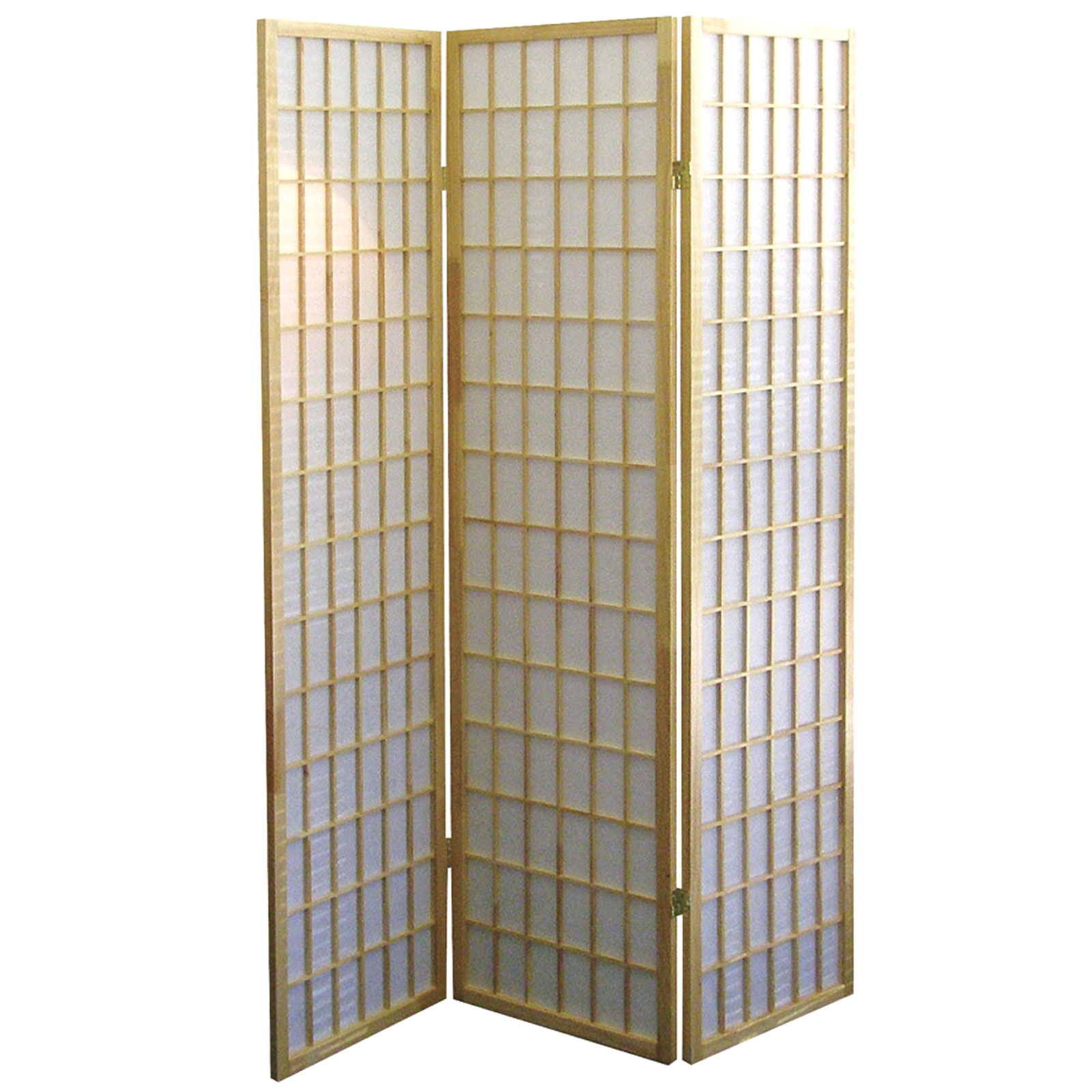 Wooden Room Divider By ORE International In Room Dividers