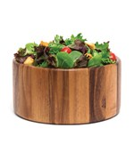 Wooden Serving Bowl - Acacia