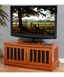 Wooden TV Console