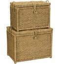 Iris Plastic Mesh Storage Baskets Clear In Plastic Baskets