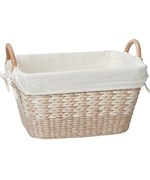 Woven Storage Basket - Medium
